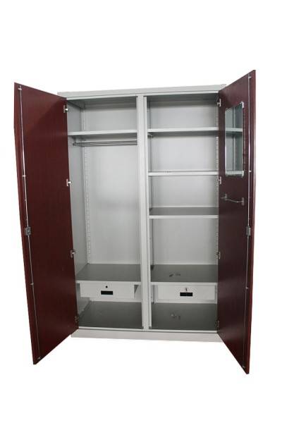 cabinet with inner structure